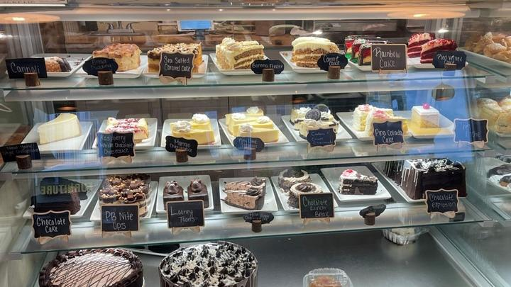Cover for Four Palates Gelato & Bakery – A Sweet Treat to Compensate  For Your Dietary Efforts