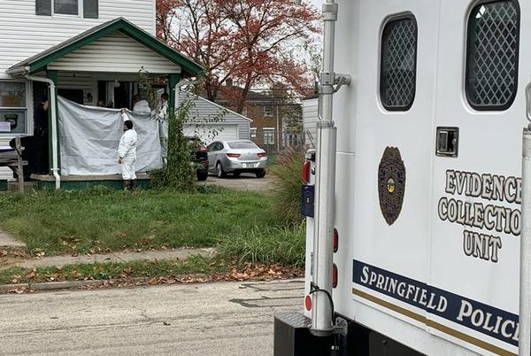 Picture for Missing Springfield woman's body removed from home where police served search warrant