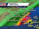 Picture for Storm could dump up to 3 inches of rain on parts of Massachusetts