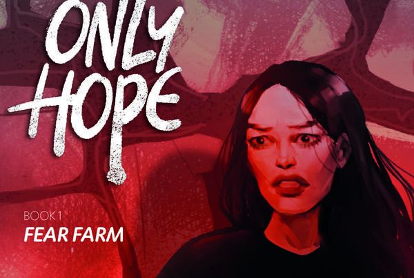 Picture for Preview: Storyworlds' Workplace Horror 'Only Hope: Fear Farm'