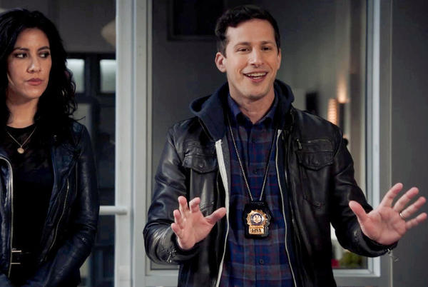 Picture for As 'Brooklyn Nine-Nine' Winds Down, It's Time To Assess Its Complicated Legacy
