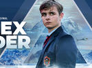 Picture for ALEX RIDER: Creator and executive producer Anthony Horowitz on Season 1 – Exclusive Interview