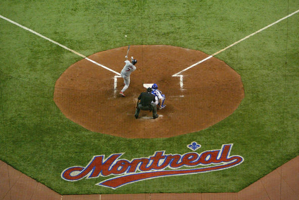 Picture for Rays to Post Sign at the Trop Looking Forward to Split-Season MTL Summers