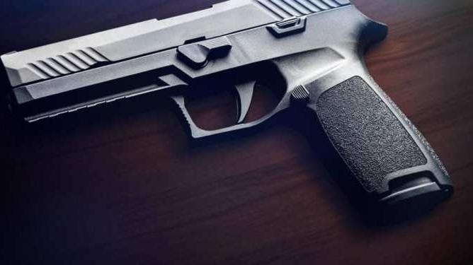 Picture for Charleston Man Pleads Guilty to Federal Gun Crime