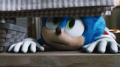 Sonic The Hedgehog Review A Visual Delight You Ll Quickly Forget News Break