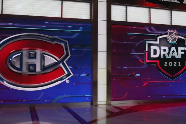 Picture for Montreal Canadiens select Logan Mailloux in NHL draft despite teen's 2020 trouble in Sweden
