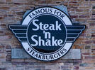 Picture for Ex-employee ordered to pay Steak n' Shake $80K over wormy burger post