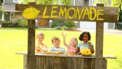 Cover for Pennsylvania governor to get bill to protect lemonade stands