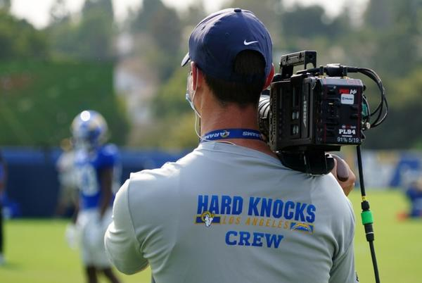 Picture for NFL Plans 'Hard Knocks' Announcement During Thursday Night Football
