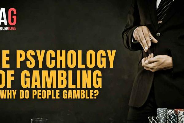 Picture for The psychology of gambling: why do people gamble?