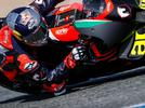 """Picture for Andrea Dovizioso On Testing The Aprilia At Jerez: """"My Passion Is Still MotoGP, I Want To Race Next Year"""""""