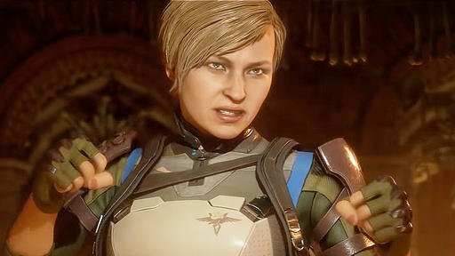Mortal Kombat 11 S Full Roster May Have Leaked Includes Only 3