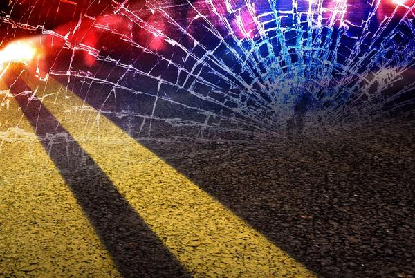 Picture for 1 killed in crash on Holiday Dam Road in Anderson Co.
