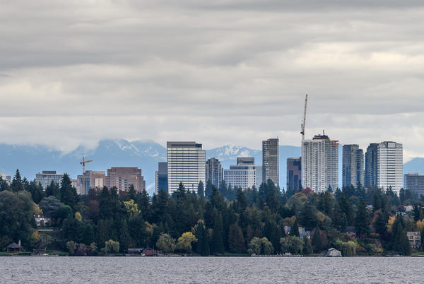 Picture for Bellevue's boom: City's tech industry is poised to eat Seattle's lunch