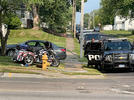 Picture for Police respond to report of gunfire Saturday afternoon