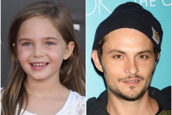 Picture for 'Firestarter' Lead Ryan Kiera Armstrong & 'Evil Dead' Alum Shiloh Fernandez Among Cast To Join Nicolas Cage Western 'The Old Way'