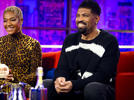 Picture for Tiffany Haddish and Deon Cole Now Hosting 'Friday Night Vibes' Movies and Talk on TBS