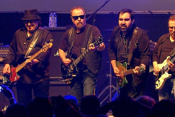 Picture for Blue Öyster Cult: Hard rock / heavy metal history comes to Rutland