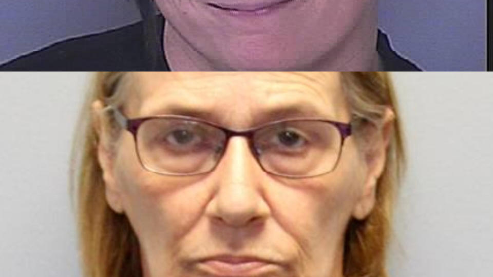 Picture for Two WOMEN CHARGED IN HAGERSTOWN MOBILE HOME FIRE