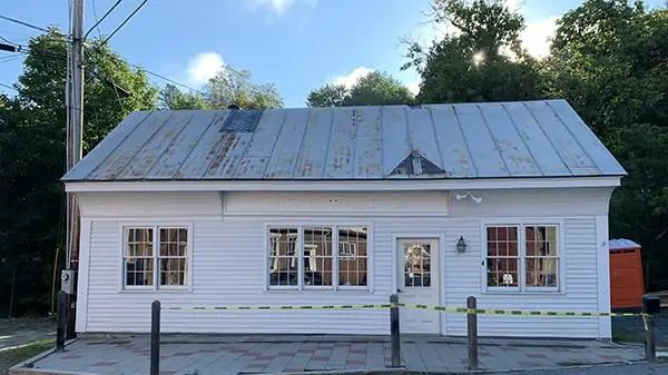 Cover for European-style bistro to open in Woodstock