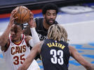 Picture for Cavs: Isaac Okoro more than earned his NBA All-Rookie Second Team