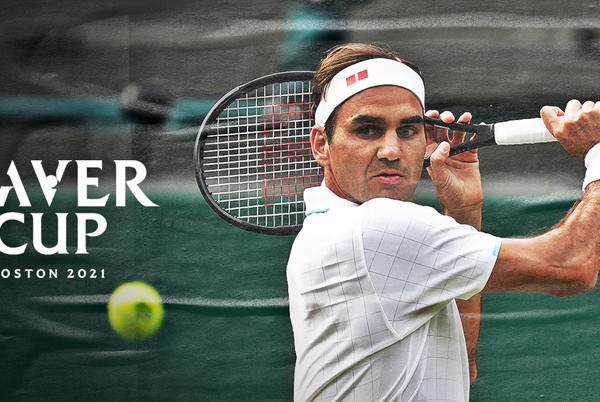 Picture for Federer-Backed Laver Cup Brings in Sponsors Despite Missing Stars onCourt