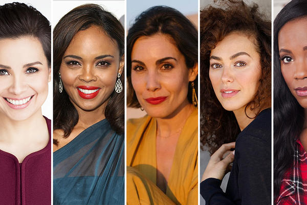 Picture for 'Pretty Little Liars: Original Sin': Lea Salonga, Sharon Leal Among Five Cast In HBO Max Reboot