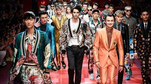 Top 5 Most Influential Male Fashion Designers In The World News Break