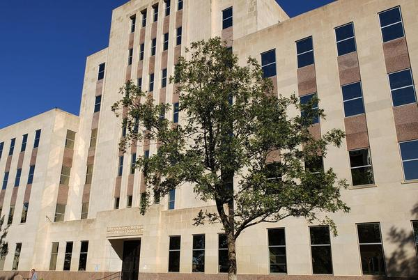 Picture for Lubbock man sentenced to 50 years in prison without parole for sexually abusing girl