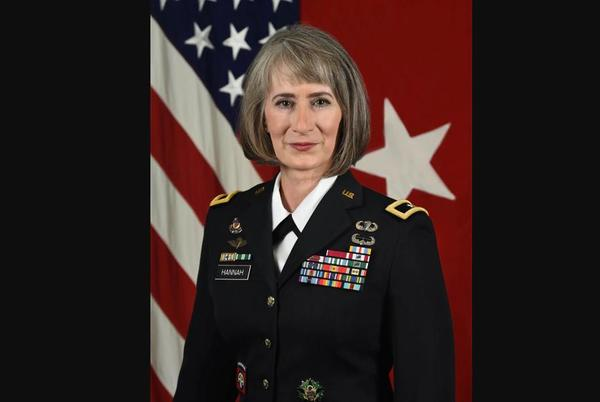 Picture for Top Army spokesperson suspended after abysmal climate survey