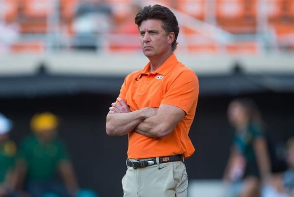 Picture for Mike Gundy explains why new contract is important for Oklahoma State football