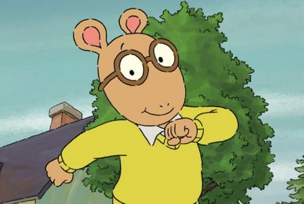 """Picture for """"Arthur"""" Is Ending After 25 Years And So Many Iconic Memes"""