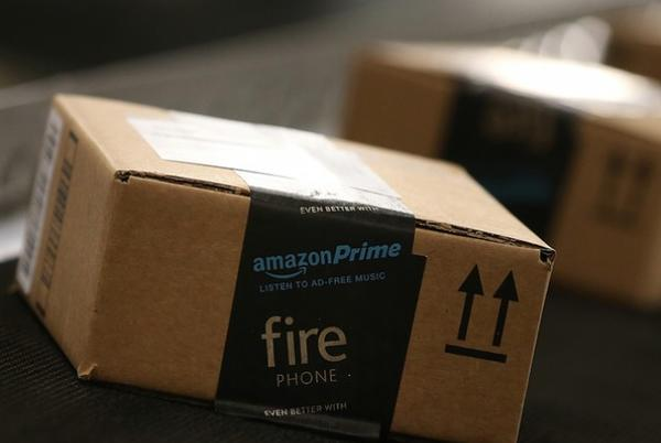 Picture for Amazon to open new distribution center in Marana