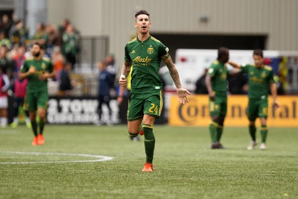 Picture for Former Timbers captain Liam Ridgewell joins PTFC broadcasting team