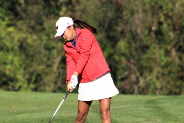 Picture for FCCA notebook: LH's Joyce takes top female honors in county tourney