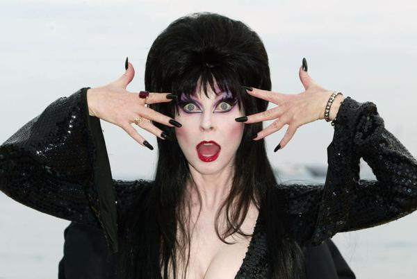 Picture for 14 Fiendish Facts About Elvira, Mistress of the Dark