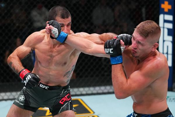 Picture for Here's everything that happened at UFC Vegas 34 last night
