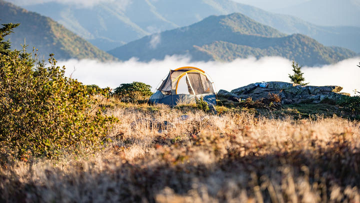 Cover for 5 Scenic Camping Sites in Massachusetts