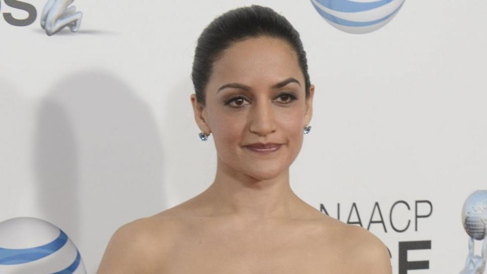 Picture for Archie Panjabi boards 'Snowpiercer' for Season 3