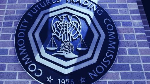 CFTC wants comprehensive regulation of crypto within 4 years | News Break
