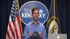 Cover for Increase in Kentucky COVID cases could bring back mask mandate