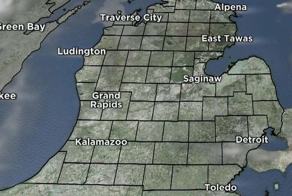 Picture for Metro Detroit weather: Warming up with Friday sunshine