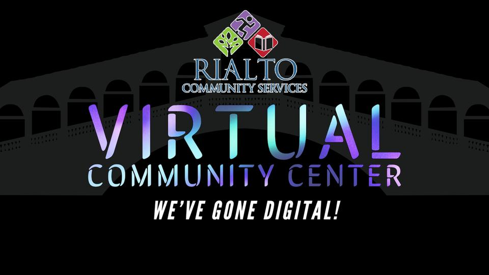 Picture for Virtual Community Center
