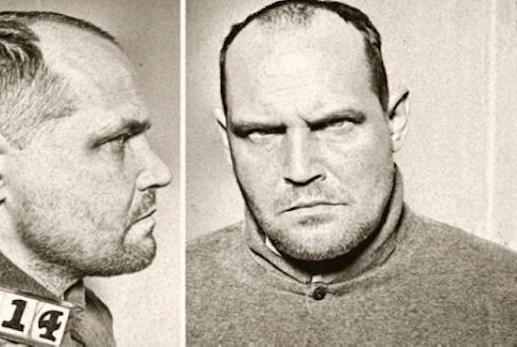 Picture for 10 Humorous Last Words Said By Executed Criminals