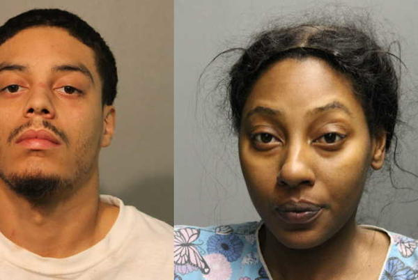 Picture for Uptown couple that tried to cover-up accidental shooting of 1-year-old gets plea deals