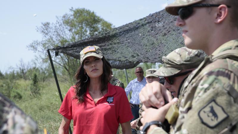 Picture for South Dakota's Noem doesn't plan to ratchet up vaccine push