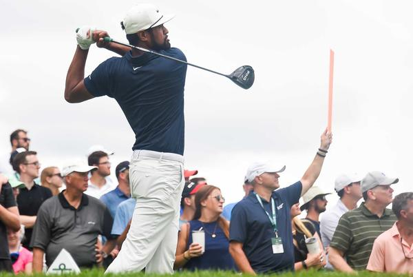Picture for One of the PGA Tour's longest hitters offers insights on his length off the tee
