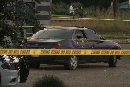 Picture for Coroner identifies 2 killed in Yazoo City shooting