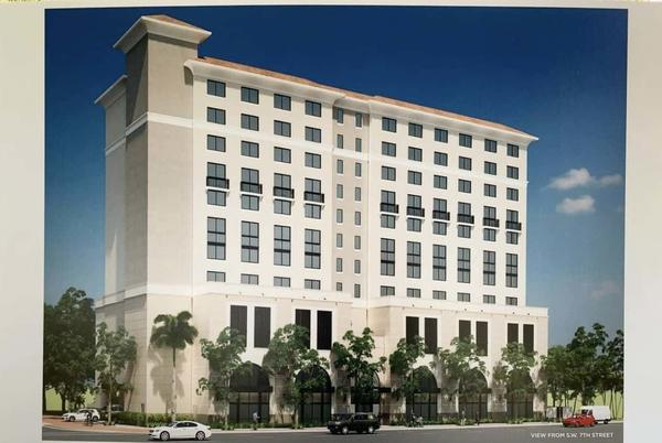 Picture for Miami To Build & Sell Condos At Cost In Florida's 'First Affordable Homeownership Scheme'