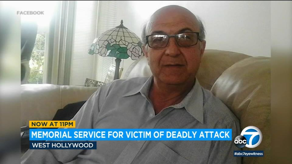 Picture for Family pays tribute to Anaheim man, 70, who was beaten to death outside own home